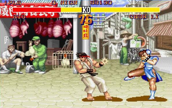 Zaytung Oyun King Of Fightersdan Tekkene 90lara Damgasını